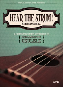 Hear The Strum